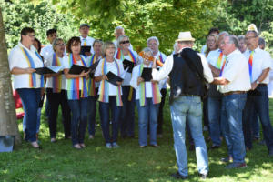Singen an der Traun 16 © Wolfgang Spitzbart