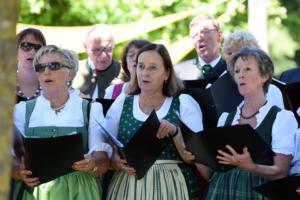 Singen an der Traun 26 © Wolfgang Spitzbart